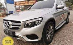 Mobil Mercedes-Benz GLC 2015 250 dijual, DKI Jakarta