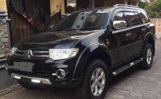 Mobil Mitsubishi Pajero Sport 2015 Dakar dijual, DIY Yogyakarta