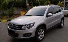 DKI Jakarta, Volkswagen Tiguan TSI 2013 kondisi terawat