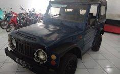 Dijual mobil bekas Suzuki Jimny 1.0 Manual 1981 murah di Jawa Tengah