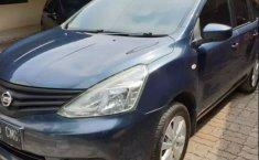 Jual mobil Nissan Grand Livina SV 2013 murah di DKI Jakarta