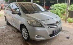 Jual mobil Toyota Vios G AT 2012 murah di DKI Jakarta