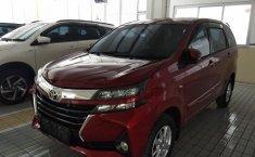 Promo Khusus Toyota Avanza G AT 2019 di Jawa Barat