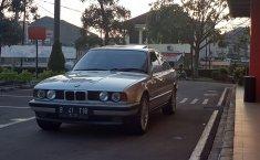 Mobil bekas BMW 5 Series 520i AT Sunroof 1993 dijual, DKI Jakarta