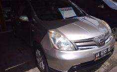 Jual mobil Nissan Grand Livina SV 2012 bekas, Jawa Tengah