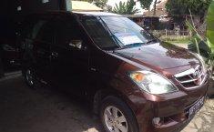 Jual mobil Toyota Avanza G 2011 terawat di Jawa Tengah