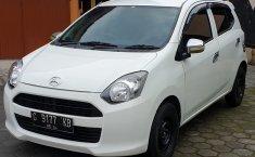 DIY Yogyakarta, dijual mobil Daihatsu Ayla M 2014 bekas