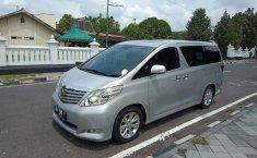 DIY Yogyakarta, dijual mobil Toyota Alphard 2.4 NA 2009 bekas