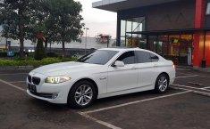 Jual cepat BMW 5 Series F10 520i Twinturbo 2012 bekas, DKI Jakarta