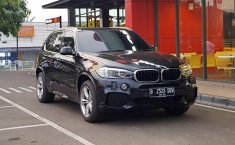 Jual cepat mobil BMW X5 F15 3.0 V6 M-Sport 2015 di DKI Jakarta