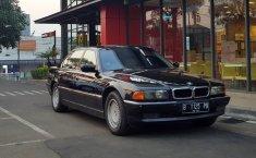 Jual mobil BMW 7 Series E38 735IL 1997 dengan harga murah di DKI Jakarta