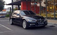 DKI Jakarta, dijual mobil BMW F30 3 Series 320i Luxury Line 2015 bekas