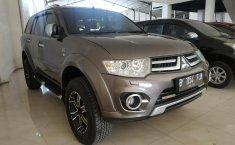 Jawa Barat, dijual mobil Mitsubishi Pajero Sport Dakar VGT AT 2014 bekas