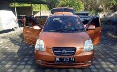 Kia Picanto 2007 Bali dijual dengan harga termurah