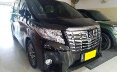 Mobil Toyota Alphard 2017 G dijual, Jawa Timur
