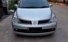 Jual cepat Nissan Latio 1.5 Automatic 2009 di DKI Jakarta