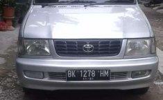 Sumatra Utara, Toyota Kijang LGX 2000 kondisi terawat
