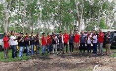Musyawarah Regional Luar Biasa DXIC Propinsi Lampung Tetapkan Pengurus Baru