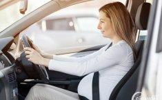 Ibu Hamil Nyetir Mobil Saat Liburan? Boleh, Tapi Perhatikan Hal Ini