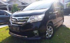 Jawa Timur, jual mobil Nissan Serena 2014 dengan harga terjangkau