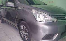 Nissan Grand Livina 2017 DIY Yogyakarta dijual dengan harga termurah