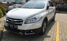 Dijual mobil bekas Suzuki SX4 S-Cross , Banten