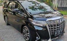 DIY Yogyakarta, dijual mobil Toyota Alphard 2.4 NA 2018 harga terjangkau