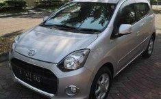 Dijual mobil bekas Daihatsu Ayla X 2014 bekas murah, DIY Yogyakarta
