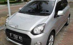 Dijual mobil bekas Daihatsu Ayla X 2014, DIY Yogyakarta