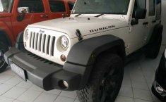 Dijual mobil Jeep Wrangler Rubicon 2015 bekas terbaik, DIY Yogyakarta
