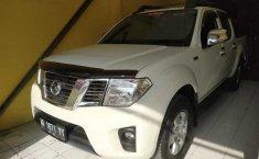 Jual mobil Nissan Navara 2.5 2012 murah di DIY Yogyakarta