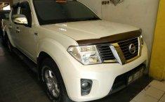 Jual cepat mobil Nissan Navara Sports Version 2013 di DIY Yogyakarta