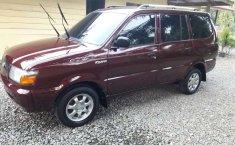 Toyota Kijang 1997 Sumatra Utara dijual dengan harga termurah