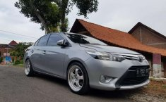 Jawa Tengah, Toyota Vios E 2013 kondisi terawat