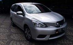 Jual Nissan Grand Livina SV 2017 harga murah di Jawa Barat