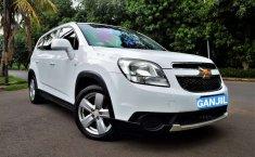 Chevrolet Orlando 2012 DKI Jakarta dijual dengan harga termurah