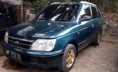 Jual Daihatsu Charade 1999 harga murah di Pulau Riau