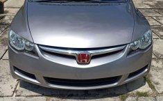 Jambi, Honda Civic 1.8 i-Vtec 2008 kondisi terawat