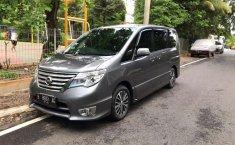 DKI Jakarta, jual mobil Nissan Serena Highway Star 2015 dengan harga terjangkau