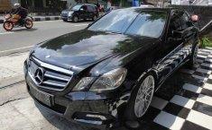 Jual mobil Mercedes-Benz 300E W212 2010 bekas di DIY Yogyakarta