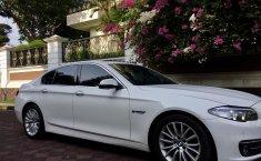 Jual mobil bekas BMW 5 Series 528i Luxury 2015 dengan harga terjangkau di Jawa Timur