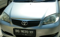 Jual mobil bekas murah Toyota Vios E 2006 di Sumatra Selatan