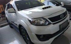 Jual mobil Toyota Fortuner G TRD 2013 bekas, DIY Yogyakarta