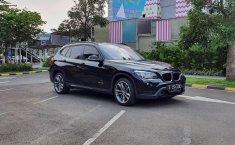 DKI Jakarta, mobil bekas BMW X1 sDrive20d Lci 2.0 diesel Sportline 2013 dijual