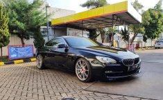 Dijual mobil bekas BMW 6 Series 640i 2012, DKI Jakarta