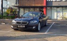 Dijual cepat BMW 5 Series F10 520i 2012 bekas, DKI Jakarta