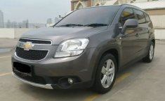 DKI Jakarta, dijual mobil Chevrolet Orlando 1.8 LT 2013 bekas