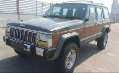 DKI Jakarta, mobil bekas Jeep Cherokee V6 4.0 Automatic 1997 dijual