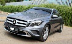 Jual mobil Mercedes-Benz AMG GLA 45 URBAN 2015 bekas, DKI Jakarta