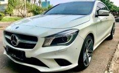 DKI Jakarta, dijual cepat Mercedes-Benz CLA 200 2014 bekas